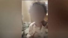 2 teenage girls face charges after video of toddler smoking vape pen shared on social media