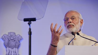 Modi To Visit Gujarat On October 22 To Launch Several Projects