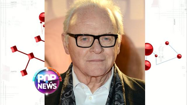 Anthony Hopkins Praises 'Breaking Bad' in Letter to Bryan Cranston