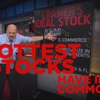 Cramer Remix: The one theme dominating this market's hottest stocks