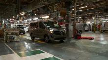 Peugeot to build new van at UK Vauxhall plant