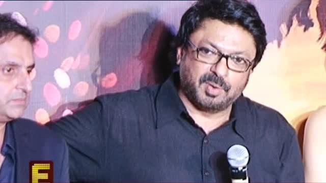 Protest against Bhansali's Ram Leela