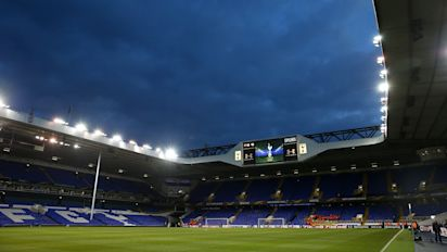 Take a trip down Memory Lane as new film pays tribute to Tottenham's famous ground