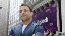 Slack co-founder: We will be more aggressive with acquisitions