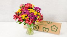 Morrisons launches affordable - and pretty - letterbox flower delivery service