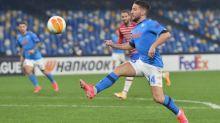 Foot - ITA - Serie A: Naples s'impose face à Benevento sans forcer