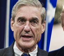 Trump denounces Mueller's investigative team as 'hardened Democrats'