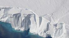 Antártida está perdiendo hielo más aceleradamente
