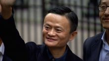 Trade: Alibaba drops US jobs promise, OECD sees growth 'peaking'