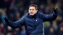 Blues campaign not black and white, says Frank Lampard