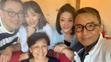 Lam Lei to register marriage at the end of the month