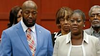 What would justice mean for Trayvon Martin's family?