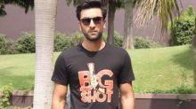 Ranbir Kapoor says no to arrange marriage