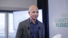 Bezos donará $10.000 millones contra el cambio climático