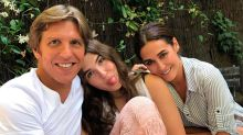 Vicky Martín Berrocal y El Cordobés son el ejemplo de cómo llevarse bien con un ex