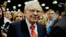Goldman Sachs calls Warren Buffett's favorite method to value the stock market 'flawed'
