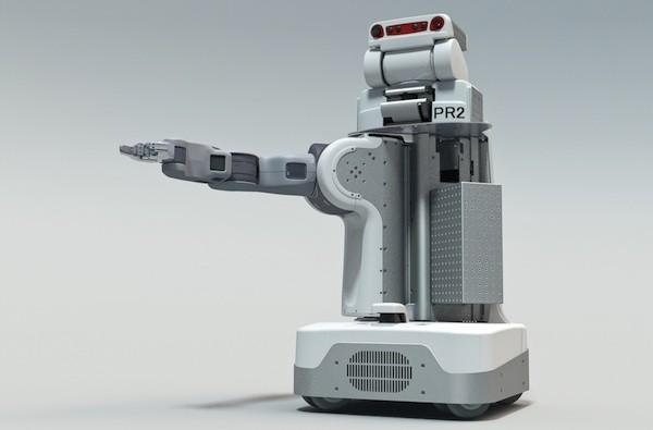 Willow Garage slashes price, arm with PR2 SE robot