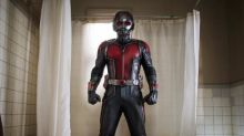 Paul Rudd's 'Ant-Man' Transformation and 9 Other Things We Saw on the Superhero Set