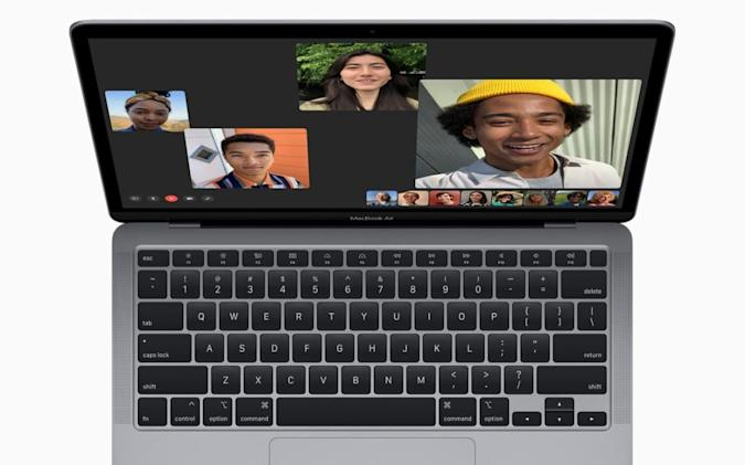 The Morning After: First impressions of the new MacBook Air