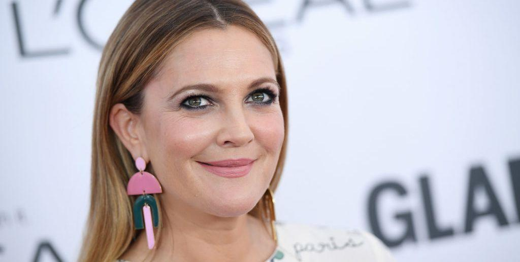 Drew Barrymore Swears By This Dermatologist Approved
