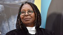 Whoopi Goldberg writing superhero movie about older Black woman