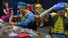 Leaving the life: The final days of the Ringling Bros. circus