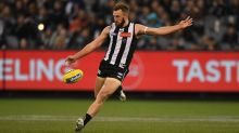 Dunn unsure when he will return to AFL