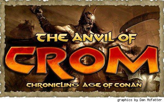 The Anvil of Crom: Combat, casuals, and birthday cake