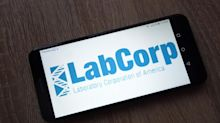 LabCorp Launches At-Home Coronavirus Test Collection Kit