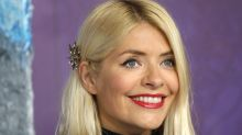 Holly Willoughby's latest M&S dress has just dropped online - and it's bound to sell out