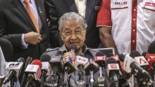 Dr M: Unfair to call me anti-Semitic, it's Malaysia's right to deny Israel entry