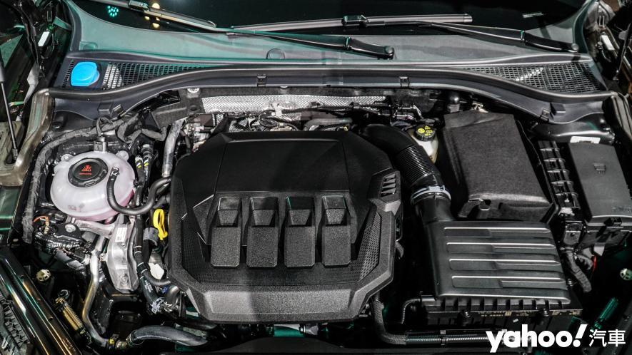 小改款也能脫胎換骨!超級房車2021 Škoda Superb Limo & Combi車型聯袂登場! - 12