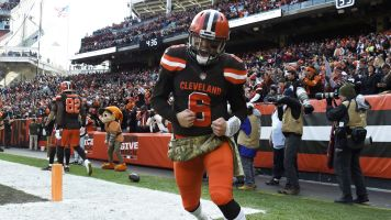 Can Baker Mayfield save the Browns?