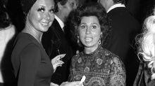 Nancy Sinatra Sr., Frank Sinatra's First Wife, Dies at 101
