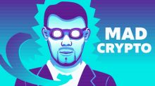 Mad Crypto: Libra was just the cherry on top of this rally