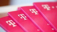 Deutsche Telekom denies report it is intensifying partnership with Huawei