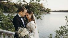 Se casa la primera ministra de Finlandia