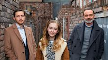 'Coronation Street' recast Summer Spellman as original actor quits