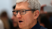 Apple will jump 40% in the next 12 months, analyst says