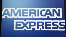American Express Trading Higher After Solid Quarter