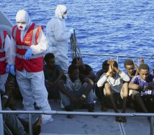 Italy's Salvini agrees to let 27 minors off migrant ship