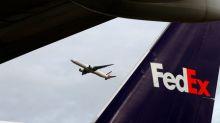 """Huawei revisa su relación con FedEx, dice que envíos fueron """"desviados"""""""