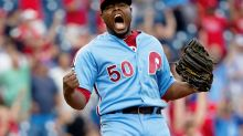 Taking on the defending champs*: Phillies vs. Dodgers series preview