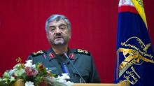 Iran says no plans to increase missile range, rejects talks with Trump