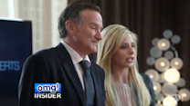 Robin Williams and Sarah Michelle Gellar are 'The Crazy Ones'