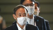 Yoshihide Suga eleito oficialmente primeiro-ministro do Japão pelo Parlamento
