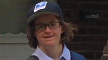 Woman with Down syndrome becomes mail carrier for a day, fulfilling childhood dream