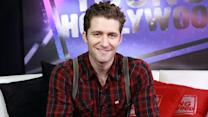 'Glee' Star Matthew Morrison Returns to His Roots