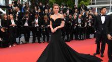 Com acessório avaliado em R$ 3 milhões, Marina Ruy Barbosa e Isabeli Fontana brilham em Cannes
