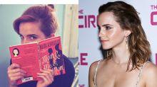 經常被忽略的保養部位-Emma Watson 分享她的美胸心得